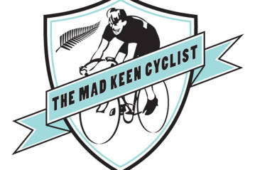 The Mad Keen Cyclist